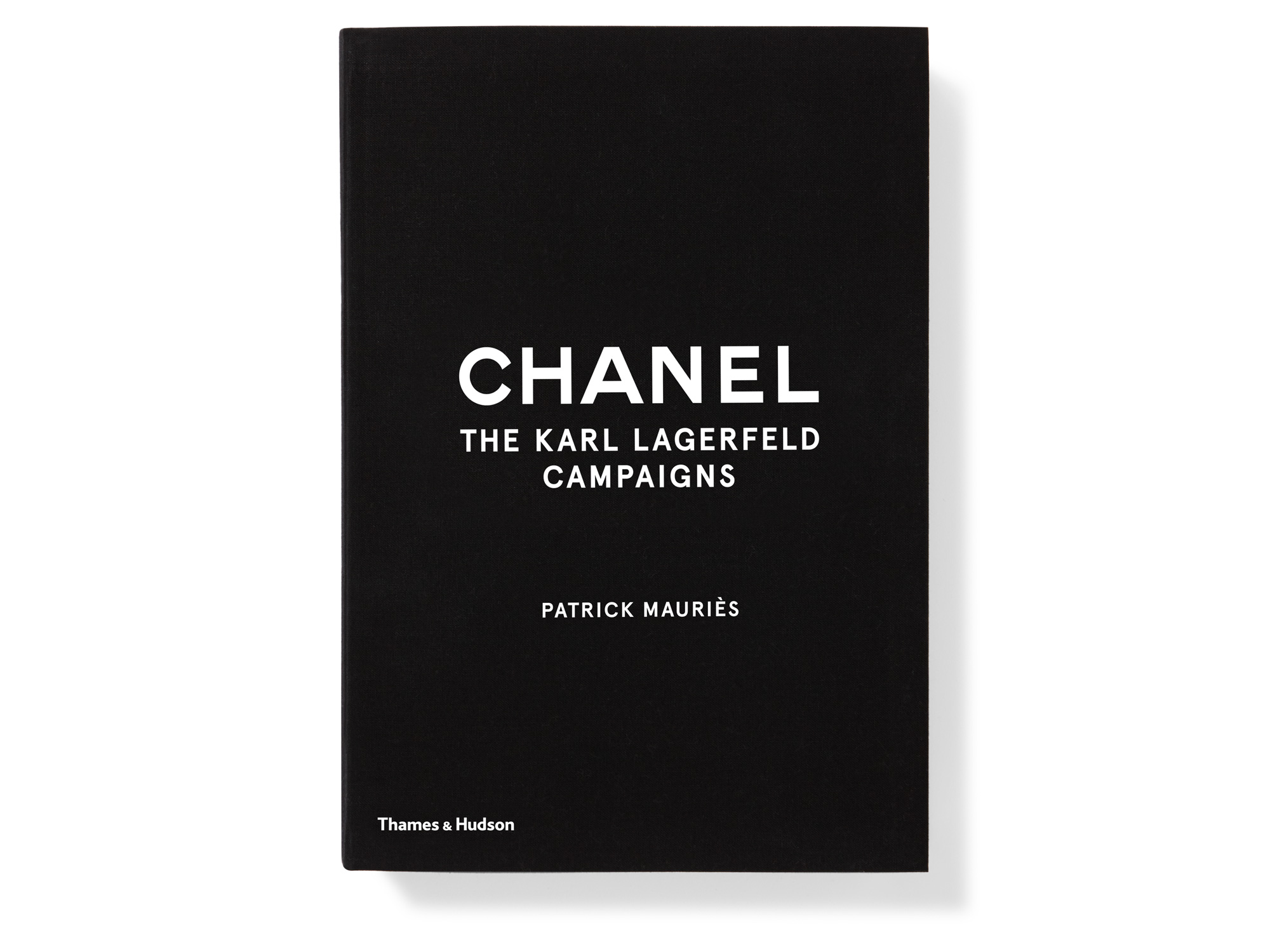 Daniel Baer – Chanel&nbsp;&ndash; The Lagerfeld Campaigns. <i>Chanel</i> 2
