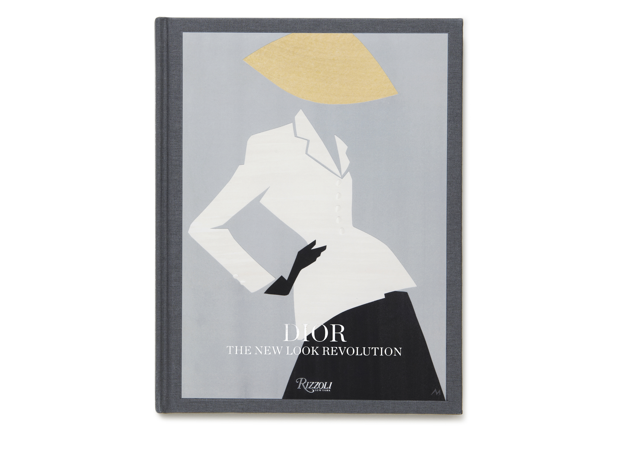 Daniel Baer – Dior – The New Look. <i>Rizzoli & Dior</i> 1