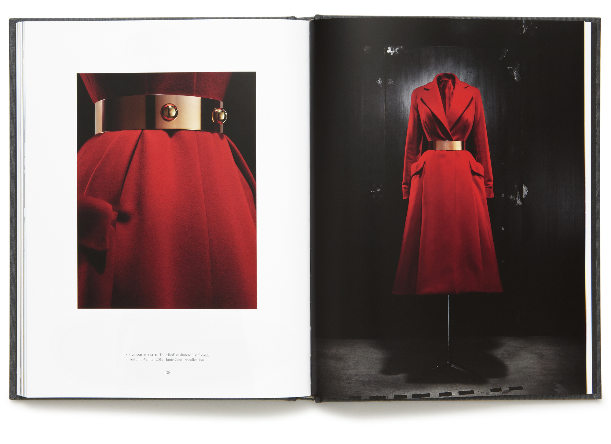 Daniel Baer – Dior – The New Look. <i>Rizzoli & Dior</i> 9