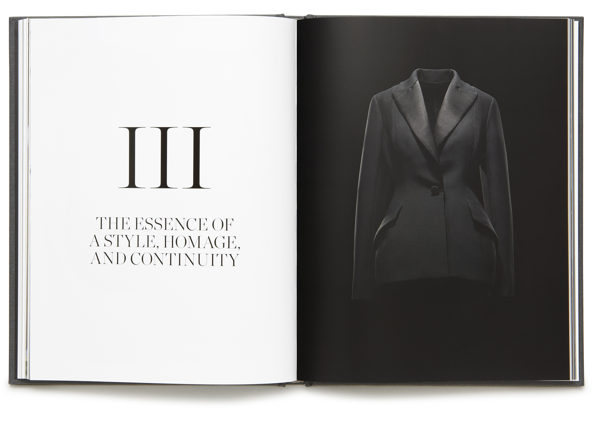 Daniel Baer – Dior – The New Look. <i>Rizzoli & Dior</i> 6
