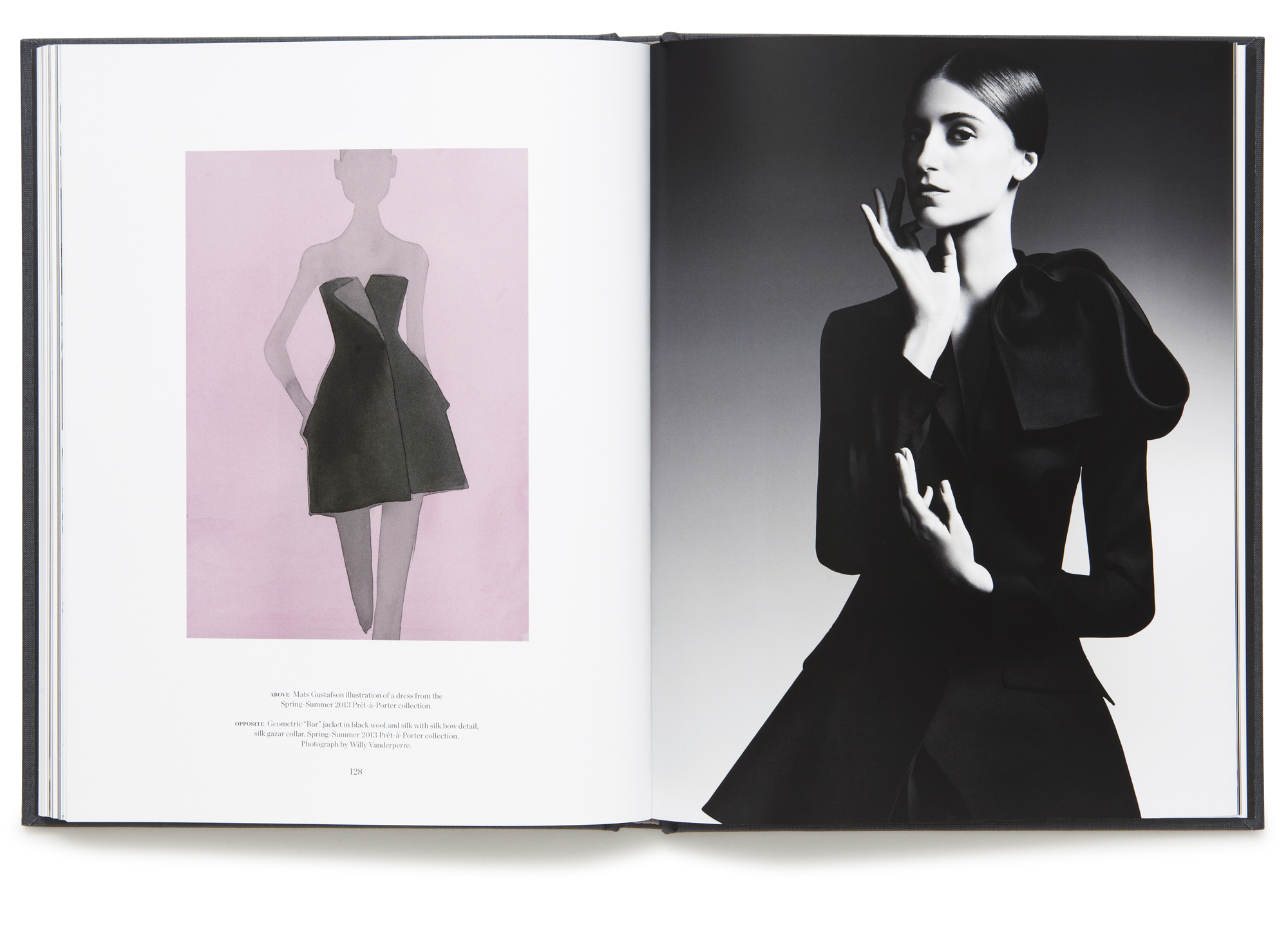 Daniel Baer – Dior – The New Look. <i>Rizzoli & Dior</i> 8