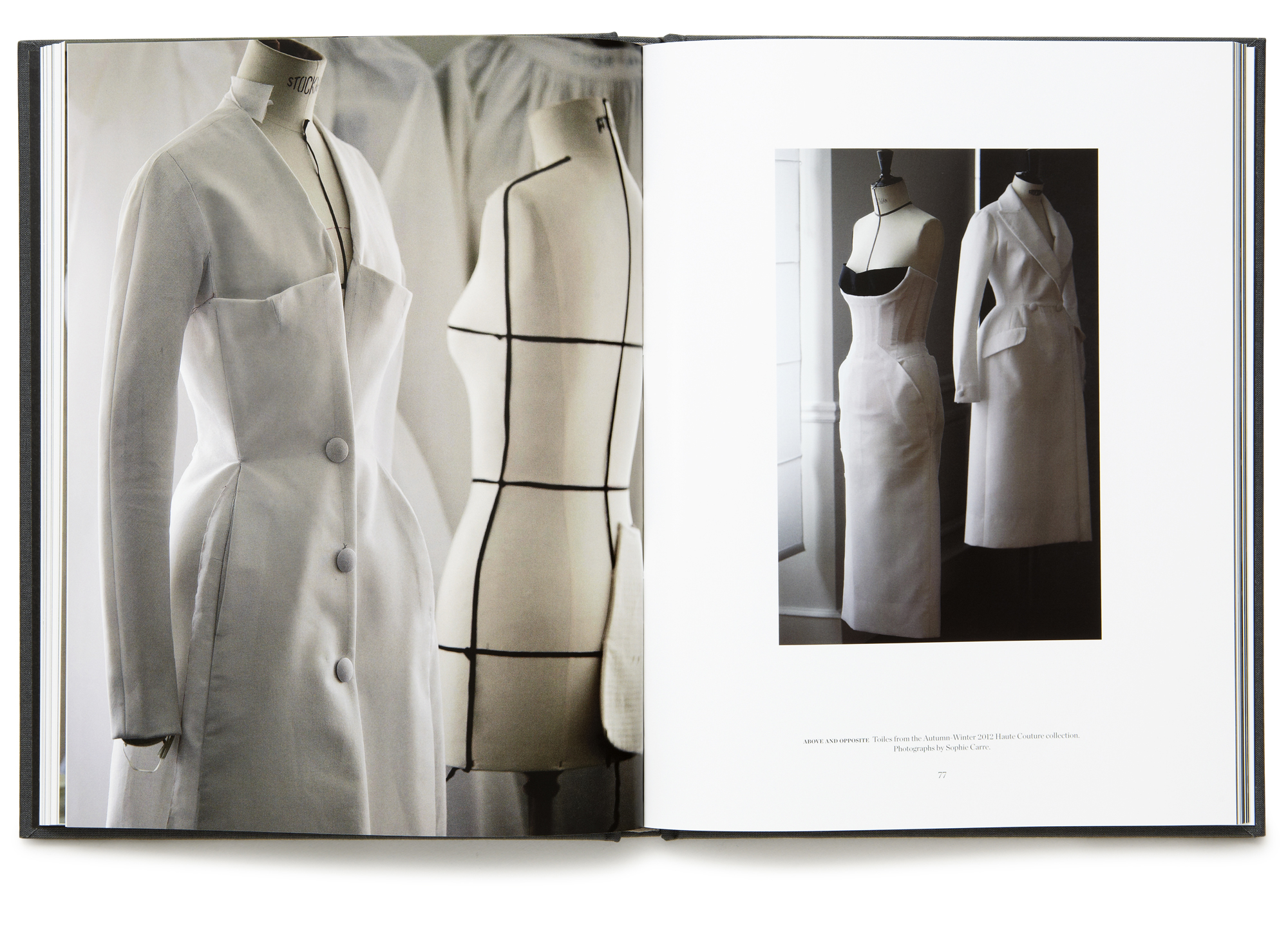Daniel Baer – Dior&nbsp;&ndash;&nbsp;The&nbsp;New&nbsp;Look. <i>Rizzoli /&nbsp;Dior</i>