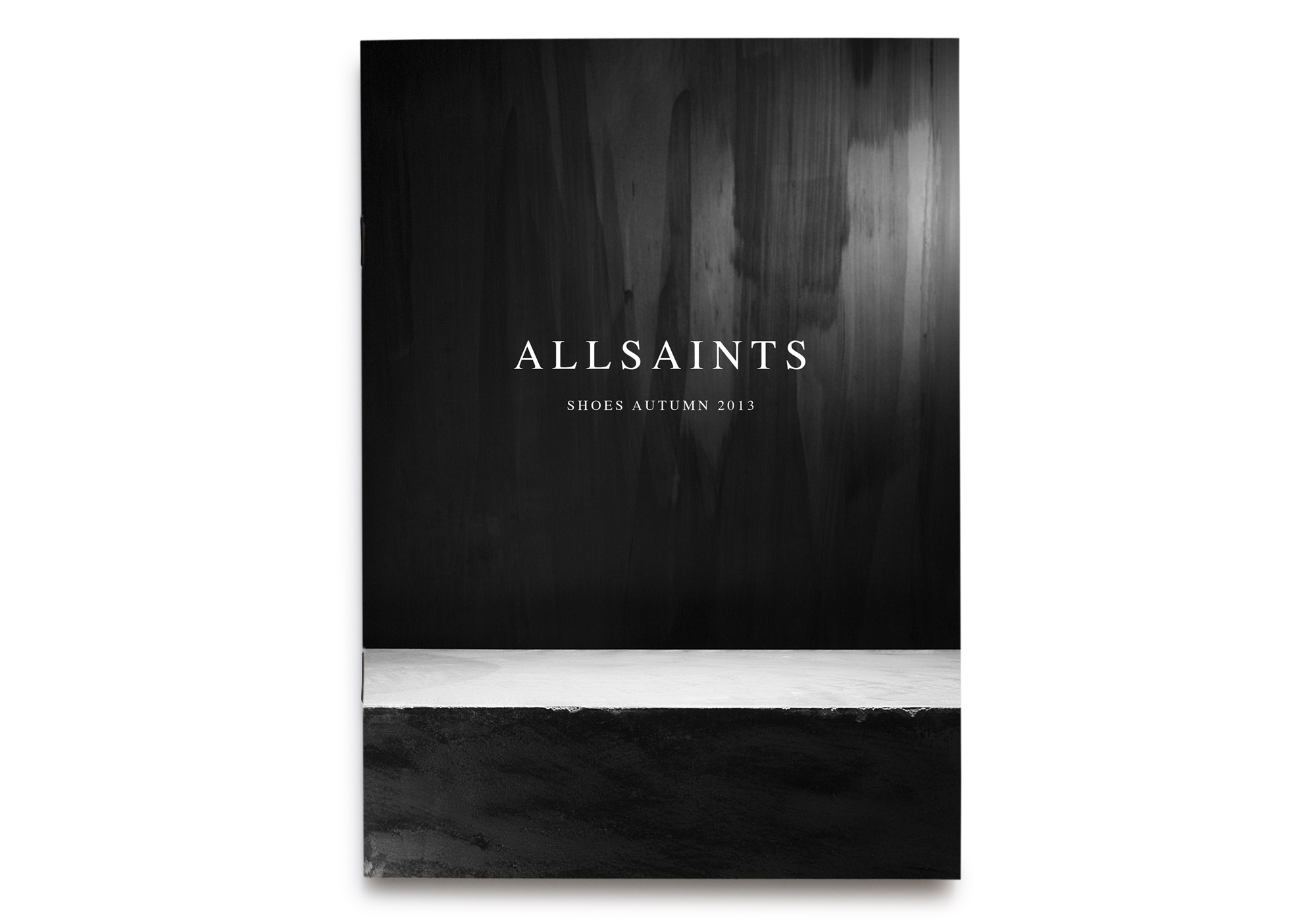 Daniel Baer – Accessories Lookbook.<i> Allsaints</i> 1
