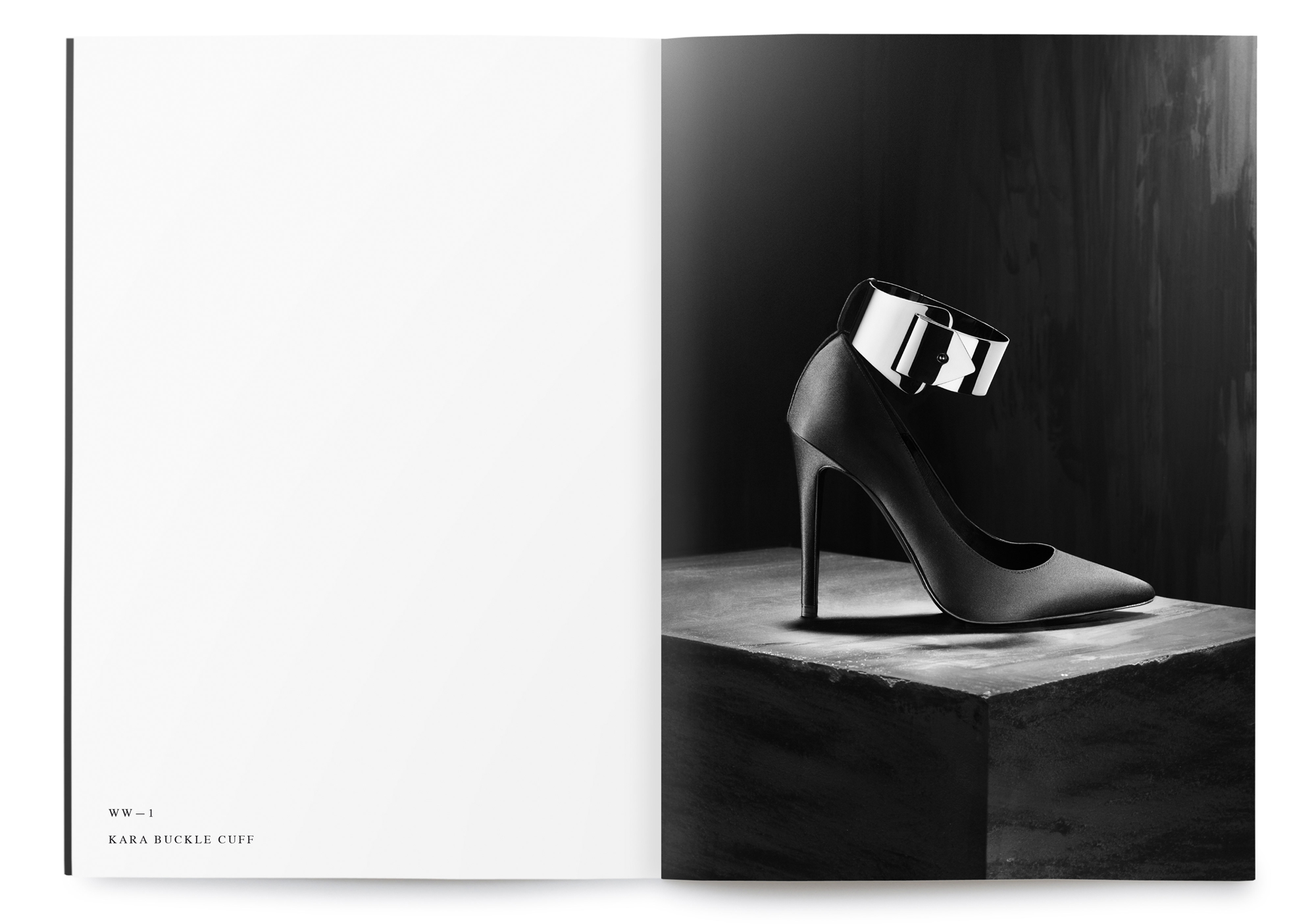 Daniel Baer – Accessories Lookbook.<i> Allsaints</i> 2