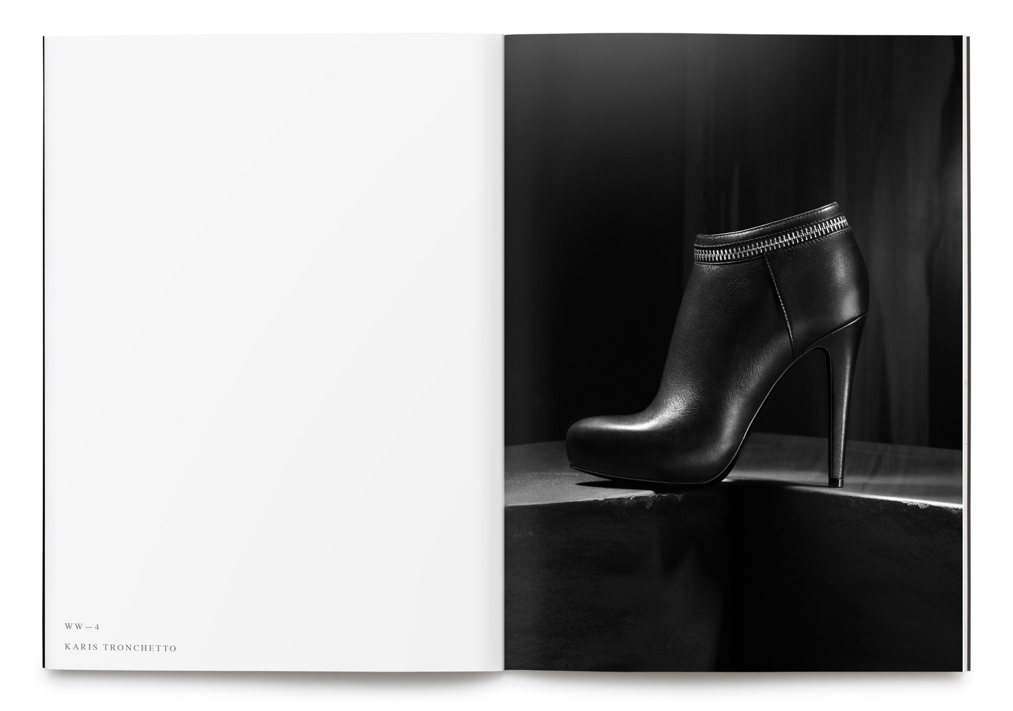 Daniel Baer – Accessories Lookbook.<i> Allsaints</i> 4