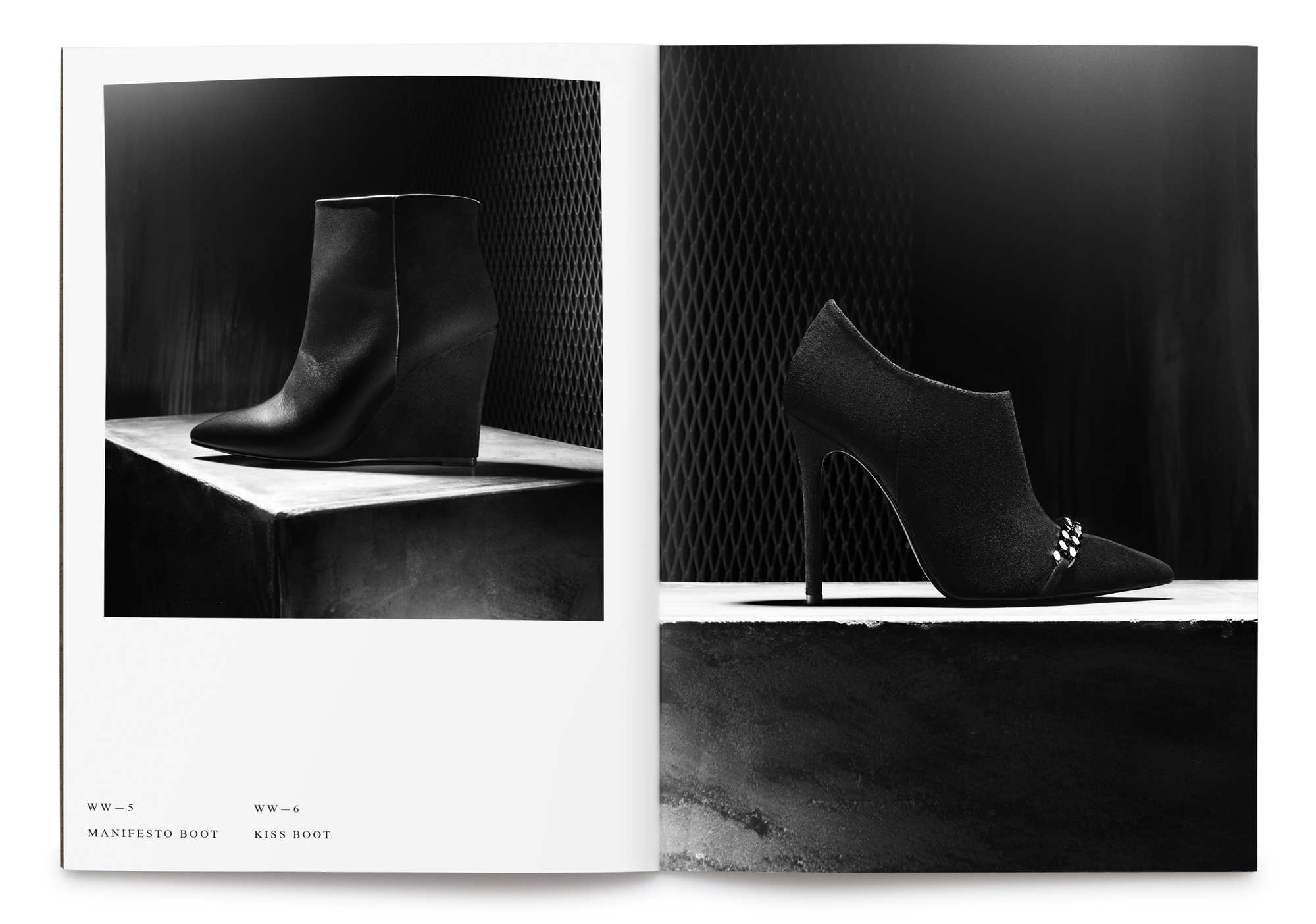 Daniel Baer – Accessories Lookbook.<i> Allsaints</i> 5