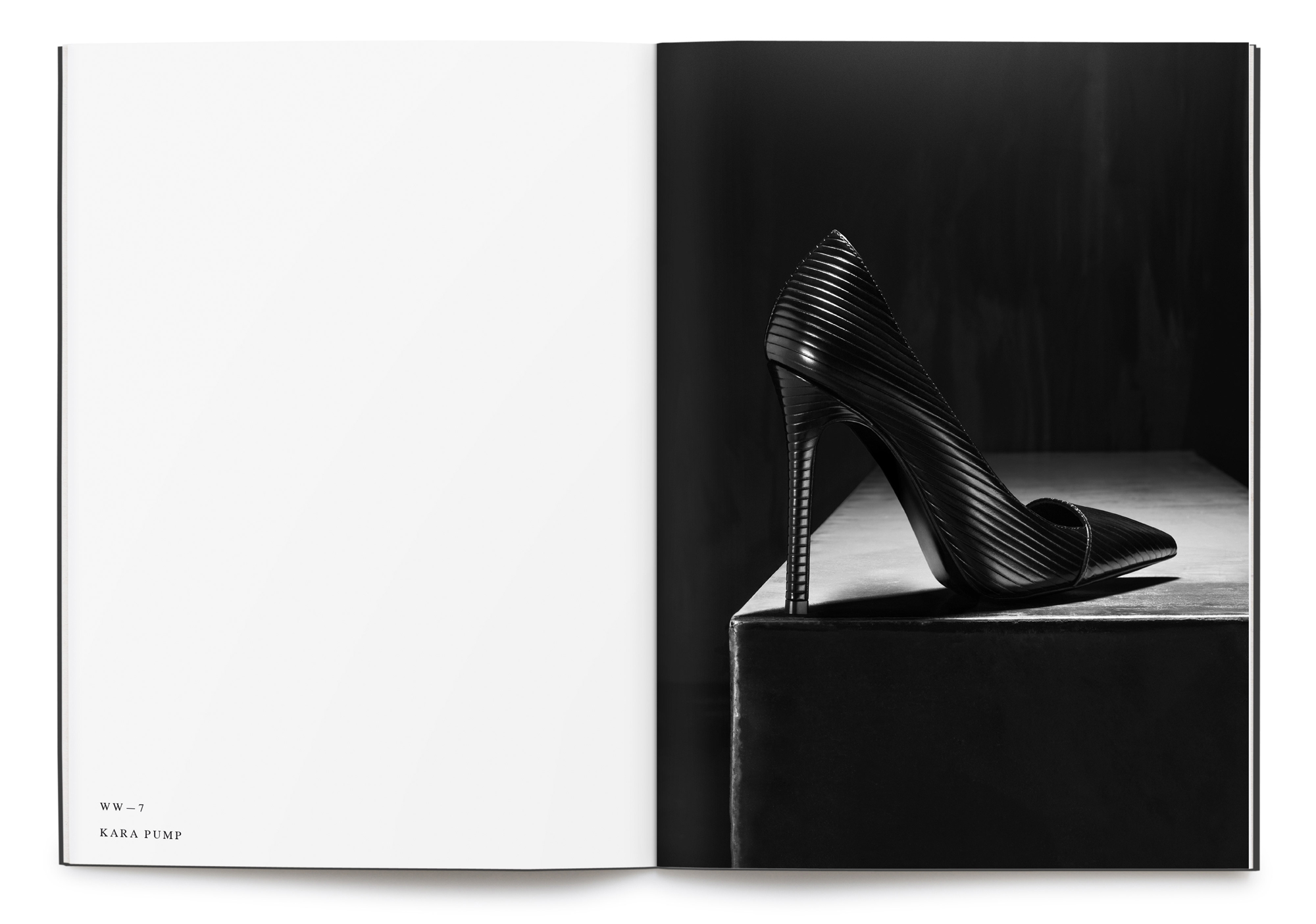 Daniel Baer – Accessories Lookbook.<i> Allsaints</i> 6