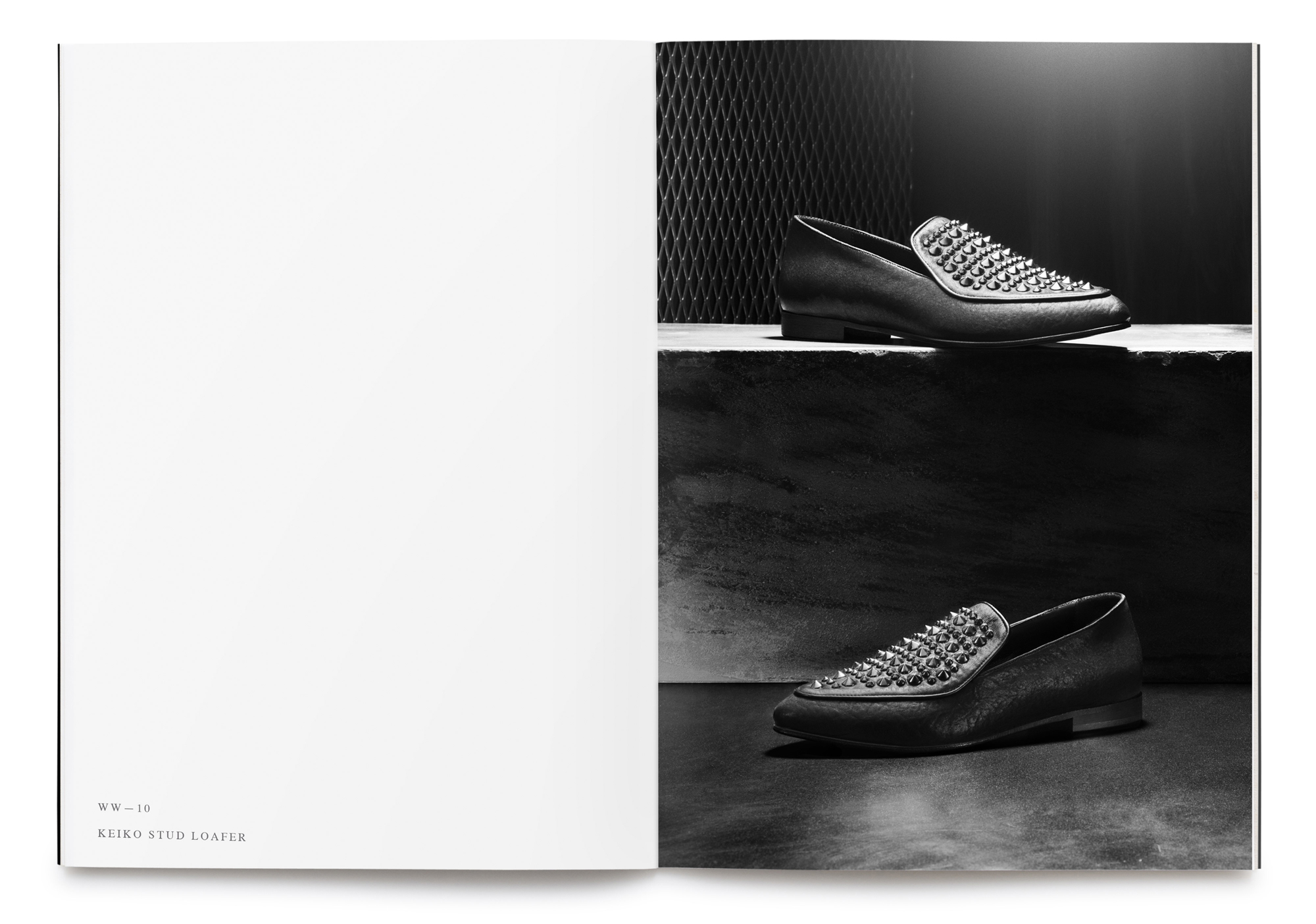Daniel Baer – Accessories Lookbook.<i> Allsaints</i> 8