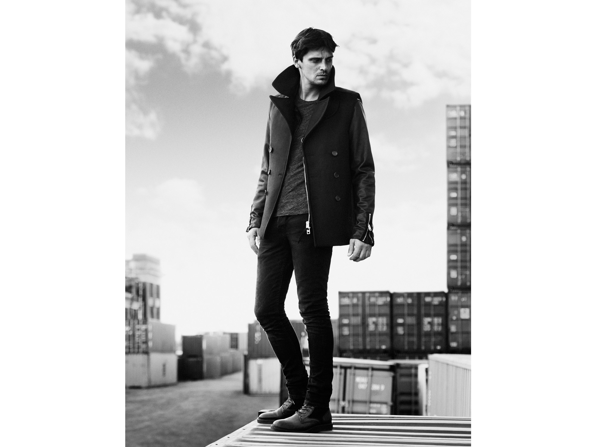 Daniel Baer – Selected Campaigns. <i>Allsaints</i> 11